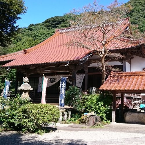 島根県大田市法藏寺