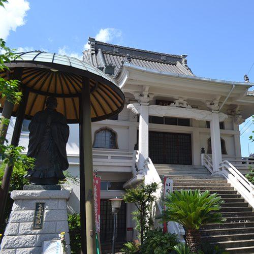 岡山県岡山市妙福寺