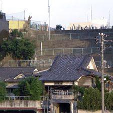 東京都板橋区妙徳寺