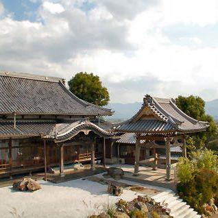 福岡県直方市代行寺