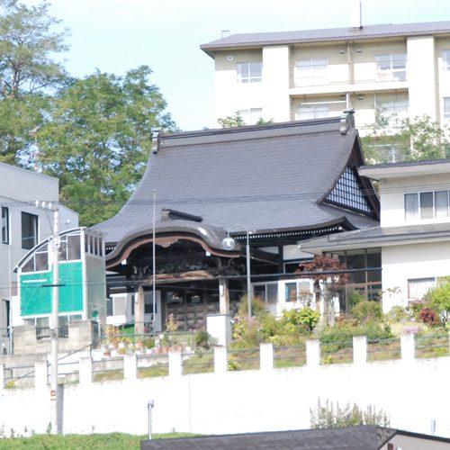 北海道小樽市日正寺
